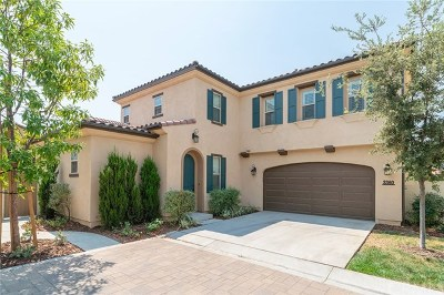 Brea Condo/Townhouse For Sale: 3360 Adelante Street