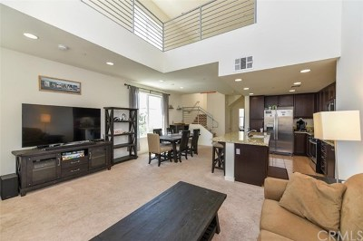 Irvine Condo/Townhouse For Sale: 39 Waldorf