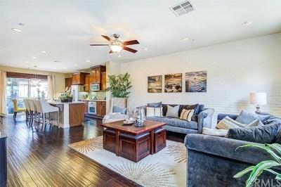 Rancho Santa Margarita Condo/Townhouse For Sale: 23 Castilla