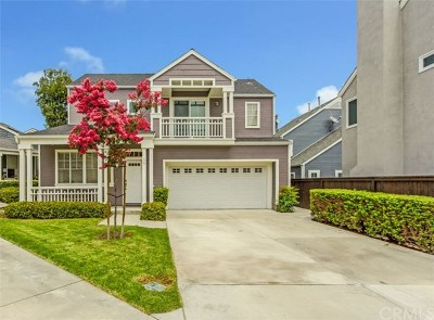 Aliso Viejo Condo/Townhouse For Sale: 5 Blue Point