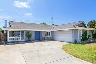 Huntington Beach Single Family Home For Sale: 5832 Marshall Drive