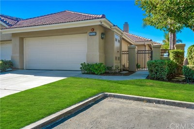 San Juan Capistrano Single Family Home For Sale: 27519 Via Montoya