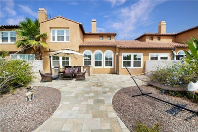 San Clemente Condo/Townhouse For Sale: 44 Paseo Vista