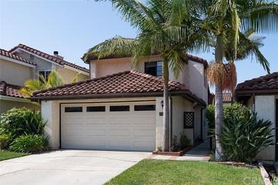 San Clemente Condo/Townhouse For Sale: 3012 Geraldo #67