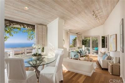 Laguna Beach Single Family Home For Sale: 2560 Juanita Way