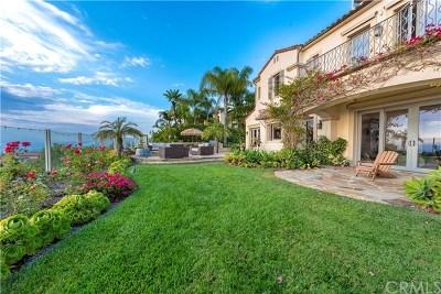 Newport Coast Rental For Rent: 12 Via Ambra