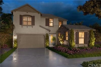 Ontario Single Family Home For Sale: 4874 S. Pastel Lane