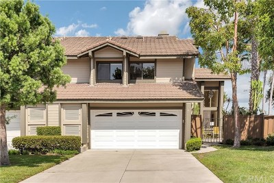 Laguna Hills Single Family Home For Sale: 16 Melody Hill Lane