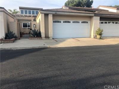 Irvine Single Family Home For Sale: 4431 Sandburg Way