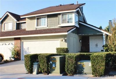 Irvine Condo/Townhouse For Sale: 58 Rockwood