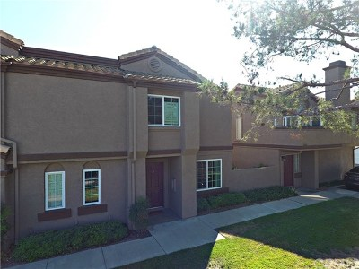 Chino Hills Condo/Townhouse For Sale: 2516 Sundial Drive #B