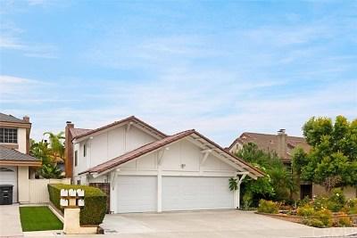 Lake Forest Single Family Home For Sale: 22236 Lantern Lane