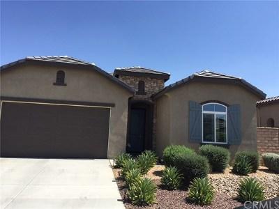 Indio Single Family Home For Sale: 42840 Portezza Court