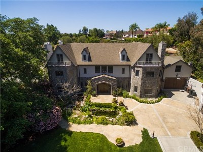 Laguna Hills Single Family Home For Sale: 26191 Bridlewood Drive