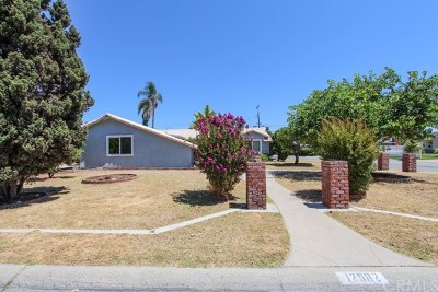 Garden Grove Single Family Home For Sale: 12582 Ocean Breeze Drive