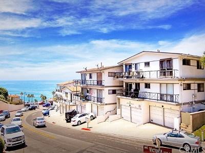 San Clemente Multi Family Home For Sale: 524 Avenida Victoria