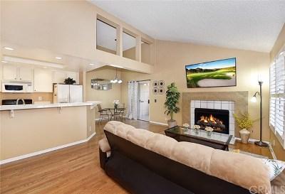 Laguna Hills Condo/Townhouse For Sale: 24362 Berrendo #7