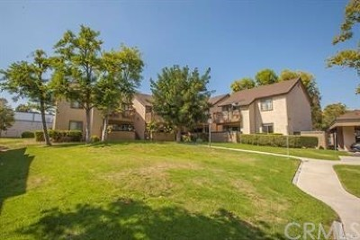 Lake Forest Condo/Townhouse For Sale: 26031 Serrano Court #105