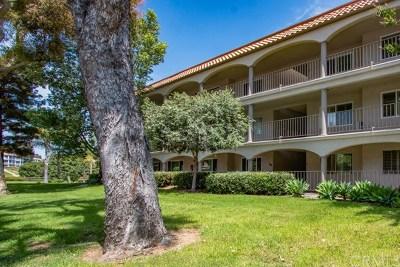 Laguna Woods Condo/Townhouse For Sale: 4026 Calle Sonora Este #2C