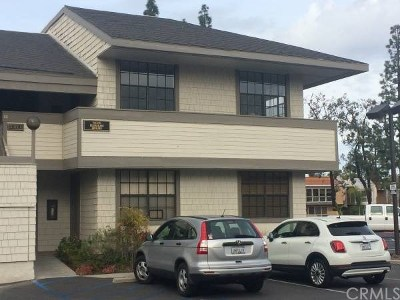 Tustin Commercial For Sale: 511 E 1st Street #22