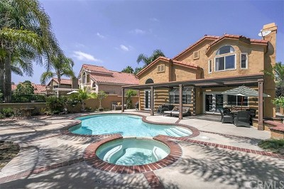 Laguna Niguel Single Family Home For Sale: 6 Corsica