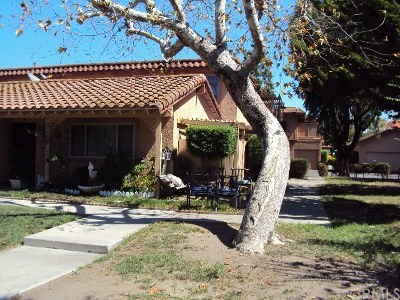 San Juan Capistrano Condo/Townhouse For Sale: 31505 Los Rios Street #106