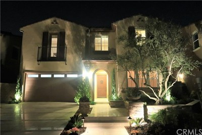 Lake Forest Single Family Home For Sale: 42 Dogwood
