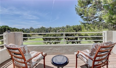 Mission Viejo Condo/Townhouse For Sale: 23421 Saint Andrews