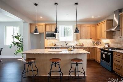 Costa Mesa Single Family Home For Sale: 166 Rochester St #B