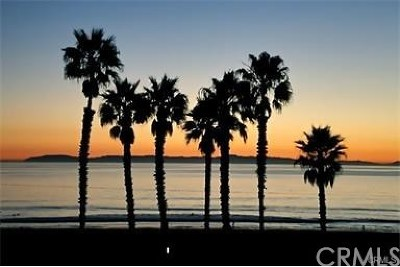 Downtown Area (Down) Single Family Home For Sale: 1612 Pacific Coast