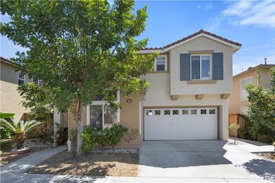 Orange County Single Family Home For Sale: 54 Ballantree