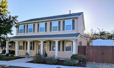 San Luis Obispo County Single Family Home For Sale: 1410 Raspberry Avenue