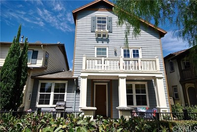Tustin Condo/Townhouse For Sale: 248 Kitty Hawk Lane