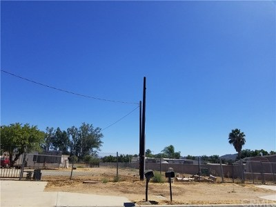 Murrieta Residential Lots & Land For Sale: 41864 Ivy Street