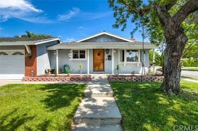 Huntington Beach Single Family Home For Sale: 16572 Waite Lane