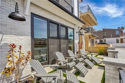 Newport Beach Rental For Rent: 130 E Balboa Boulevard