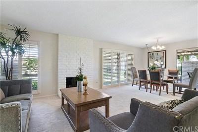 San Juan Capistrano Single Family Home For Sale: 27291 Capote De Paseo #C
