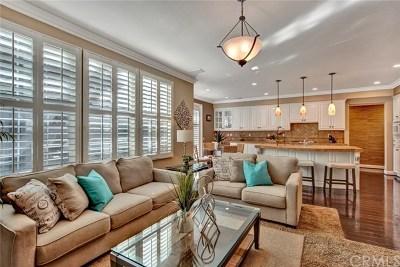 Irvine CA Single Family Home For Sale: $1,350,000