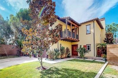 Irvine Single Family Home For Sale: 68 Cornflower
