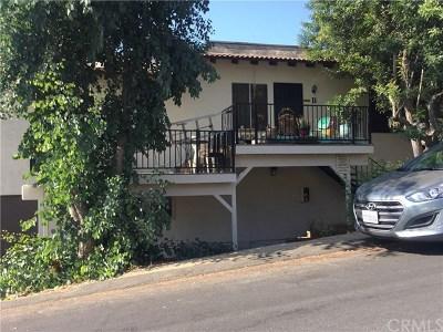 Fallbrook Multi Family Home For Sale: 249 N Pasadena Avenue