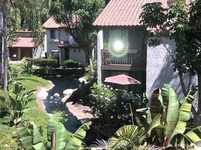 Placentia Condo/Townhouse For Sale: 172 Kauai Lane