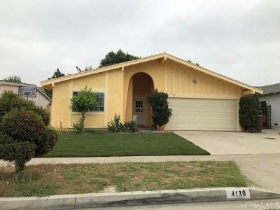 Single Family Home For Sale: 3140 E. Beinbridge