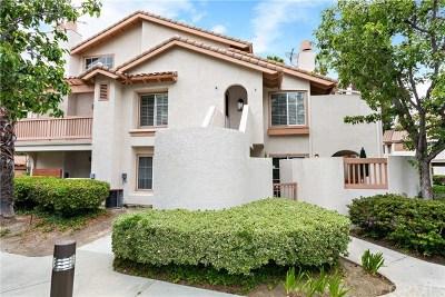 Laguna Hills Condo/Townhouse For Sale: 26622 Merienda #8