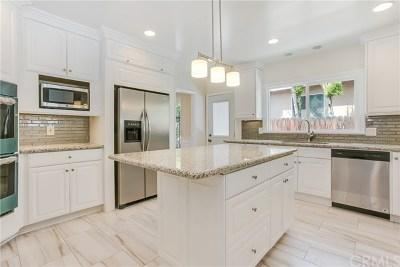 San Gabriel Single Family Home For Sale: 6012 N Vista Street