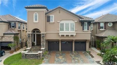 Huntington Beach Single Family Home For Sale: 5672 Ocean Vista Drive