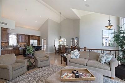 Single Family Home For Sale: 2547 Orange Avenue #B