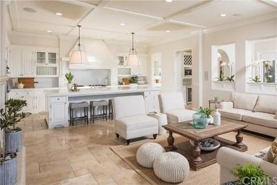 Newport Coast Single Family Home For Sale: 6 Coastal Canyon Drive