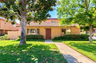 San Juan Capistrano Condo/Townhouse For Sale: 31341 Los Rios Street #73A