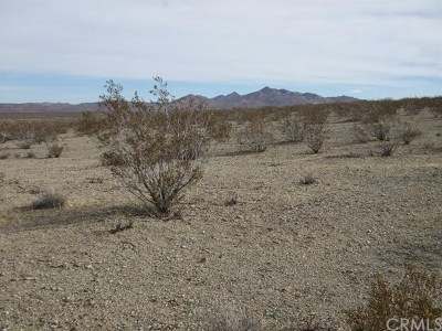 Helendale CA Residential Lots & Land For Sale: $8,900