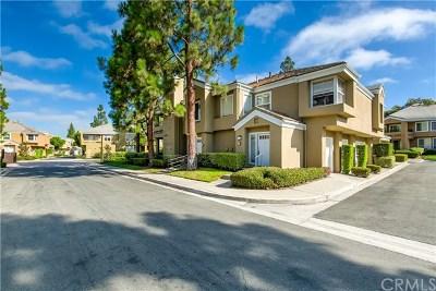 Irvine Condo/Townhouse For Sale: 46 Vassar Aisle #4